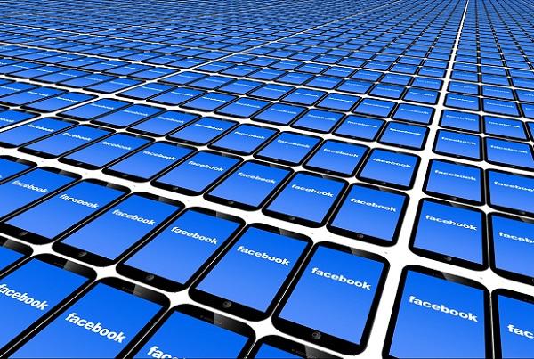 """Réseaux sociaux : allons-nous vers la fin du """"mur"""" Facebook ? - Crédit photo : Pixabay, libre pour usage commercial"""
