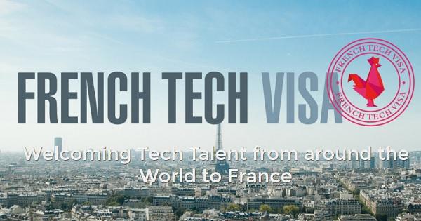 French Tech : création d'un visa spécial pour les investisseurs et entrepreneurs - Crédit photo : French Tech