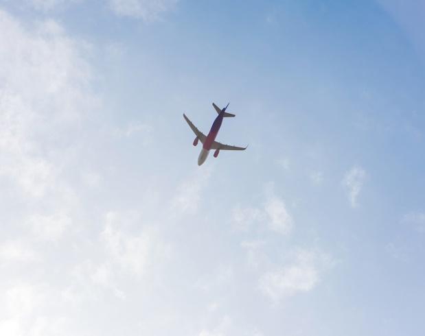 Jean-Louis Baroux revient sur les grandes évolutions du transport aérien - Depositphotos.com VitalikRadko