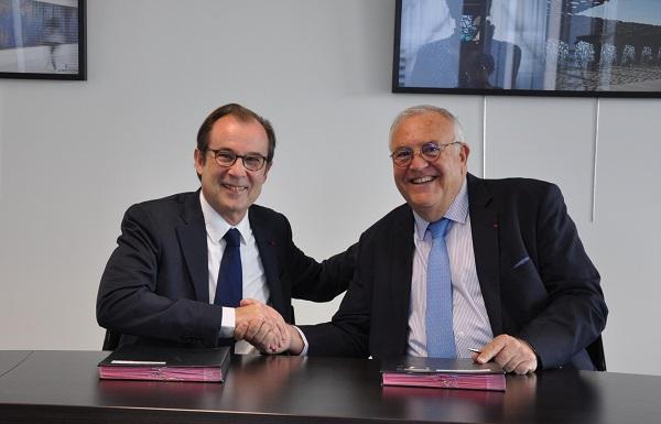 Air France et Atout France signe un nouveau partenariat pour promouvoir la destination - Crédit photo : Atout France