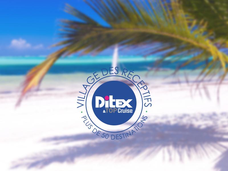 Les visiteurs pourront profiter de formation sur les destinations - DR