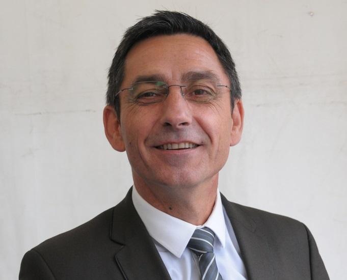 Patrice Cochet est le nouveau directeur général de VTF - DR : VTF