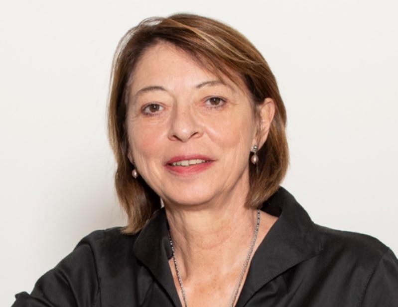 Sylvie Pellegrin vient de succéder à Dominique Pommat à la présidence des Gîtes de France - DR : Gîtes de France
