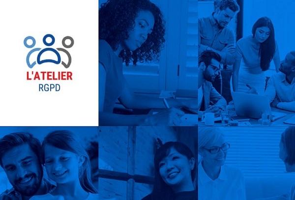 La CNIL met en ligne une formation au RGPD - Crédit photo : CNIL