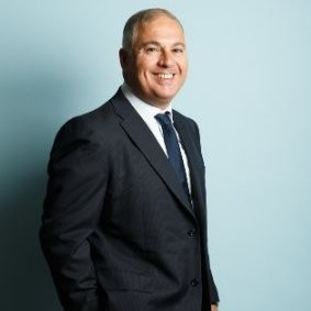 Mourad Majoul, président et fondateur d'Avico - DR linkedin