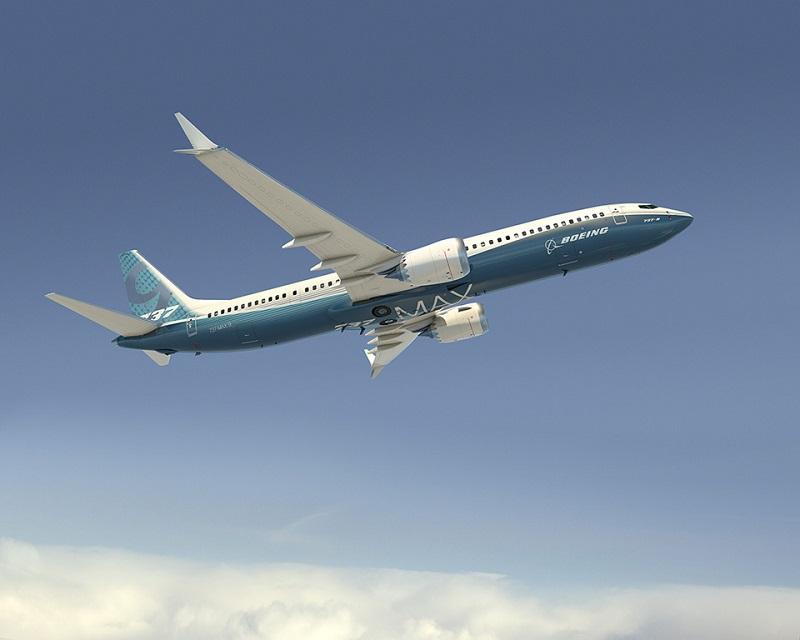 """L'agence a pris cette décision suite à de """"nouvelles preuves recueillies"""" sur le site du crash du Boeing d'Ethiopian Airlines et analysées.  - Photo Boeing"""