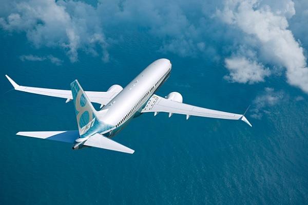L'intelligence artificielle aurait encore bien du chemin à parcourir pour remplacer totalement l'homme et le 737 Max en est un bon exemple - Crédit photo : Boeing