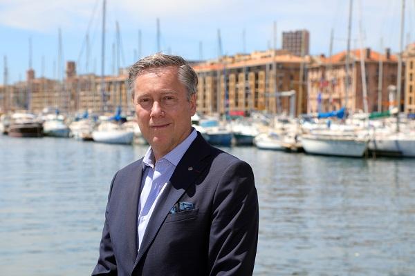 """MSC Croisières : """"nous allons nous positionner dans l'ultra luxe qui est dépourvu en Europe"""" Patrick Pourbaix - Crédit photo : MSC Croisières"""