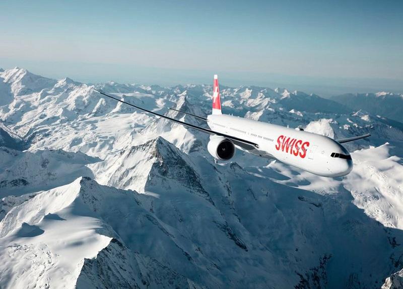 La nouvelle classe Premium Economy de SWISS sera, dans un premier temps, disponible sur les Boeing 777-300ER - DR : SWISS