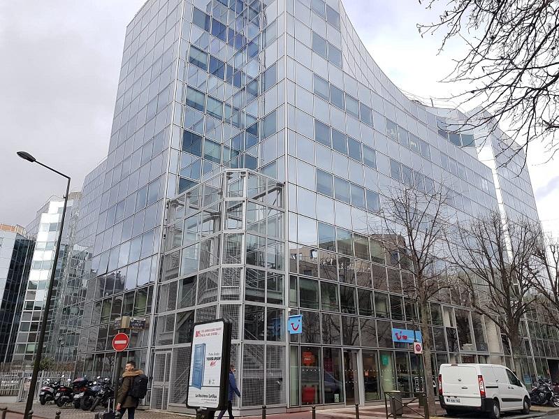 Les salariés sont invités à se mobiliser devant le siège de TUI France à Levallois-Perret - DR : A.B.