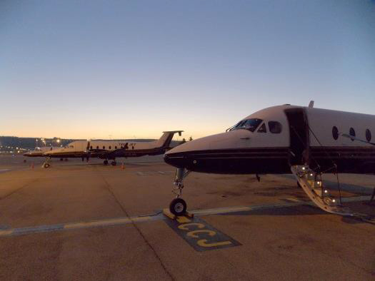 Photo Twin Jet
