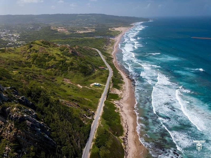 Air Caraïbes opère 3 vols par semaine entre Paris Orly Sud et Bridgetown - DR : Facebook Visit Barbados