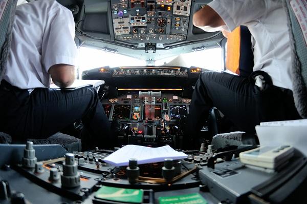 """Crash Ethiopian Airlines : """"on joue avec notre sécurité"""" un pilote de Boeing 737 Max - Crédit photo : Depositphotos @canaryluc"""