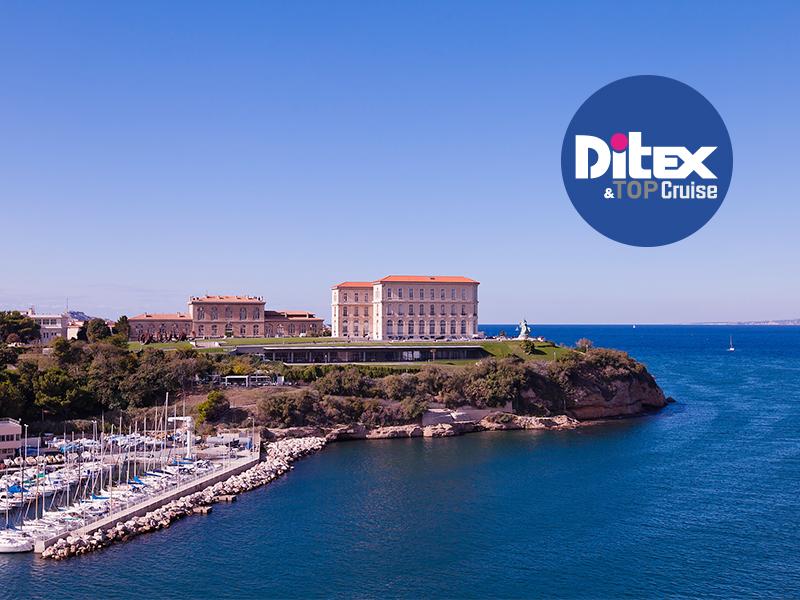 Le salon sera inauguré à 10h le 27 mars 2019 par Jean-Claude Gaudin, Maire de Marseille - DR