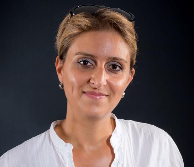 Lysiane Le Mentec - DR