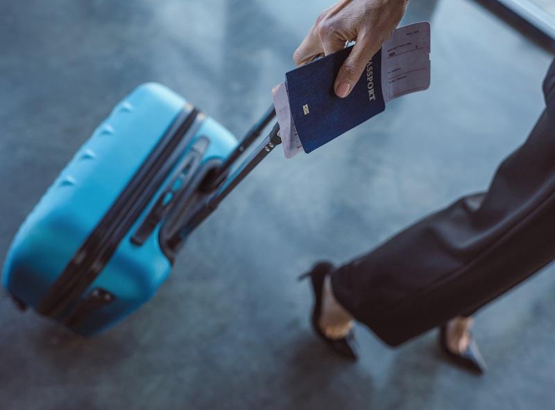 Plus de 55 millions de passagers par an (chiffres 2017) dans le monde établissent eux-mêmes des correspondances, la quasi-totalité d'entre elles comprenant au moins un vol sur une compagnie low cost (LCC) - Photo Depositphotos.com AllaSerebrina