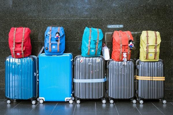 Vueling ajoute 4 catégories de poids à sa franchise bagage - Crédit photo : Pixabay