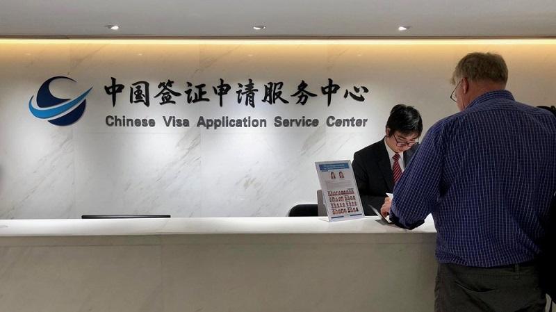 Visa chinois, quelques changements à venir - DR