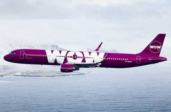 WOW Air cesse ses opérations, tous les vols sont annulés