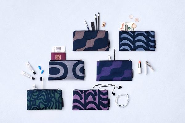 Finnair dévoile son nouveau kit confort - Crédit photo : Finnair