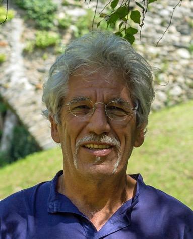 Vincent Fonvieille, président d'ATR - DR