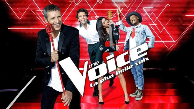 Le Sugar Beach fait gagner des places pour assister à The Voice