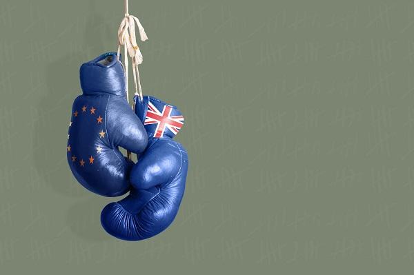 Brexit : Theresa May demande à l'Europe une rallonge jusqu'au 30 juin 2019 - Crédit photo : Depositphotos @Gutzemberg