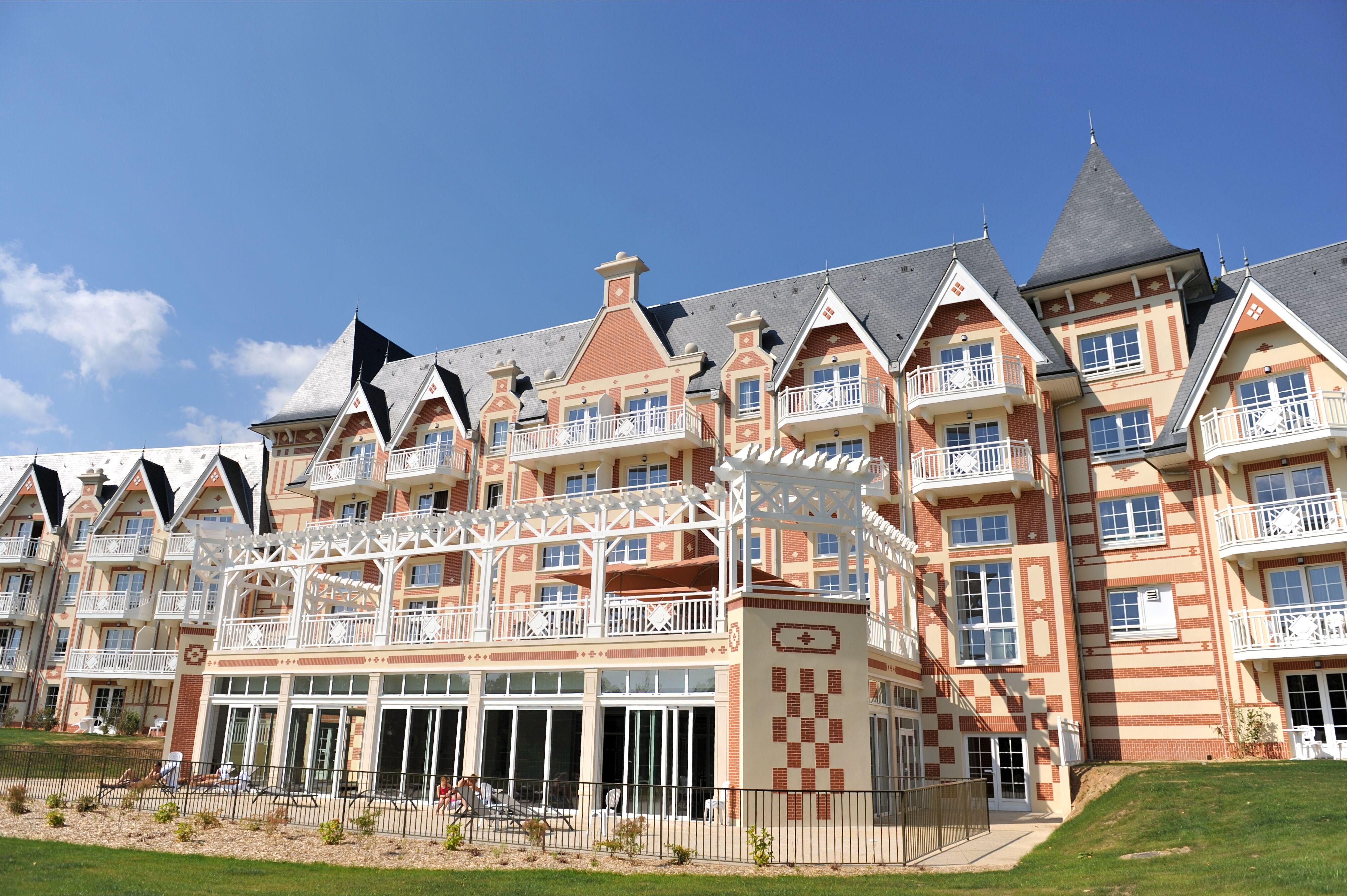 Le B'O Cottage, une résidence 4 étoiles inaugurée en 2014.