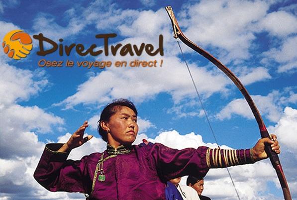 DirectTravel : plus de 3 000 professionnels et particuliers ont échangé pendant 3 jours - Crédit photo : DirectTravel