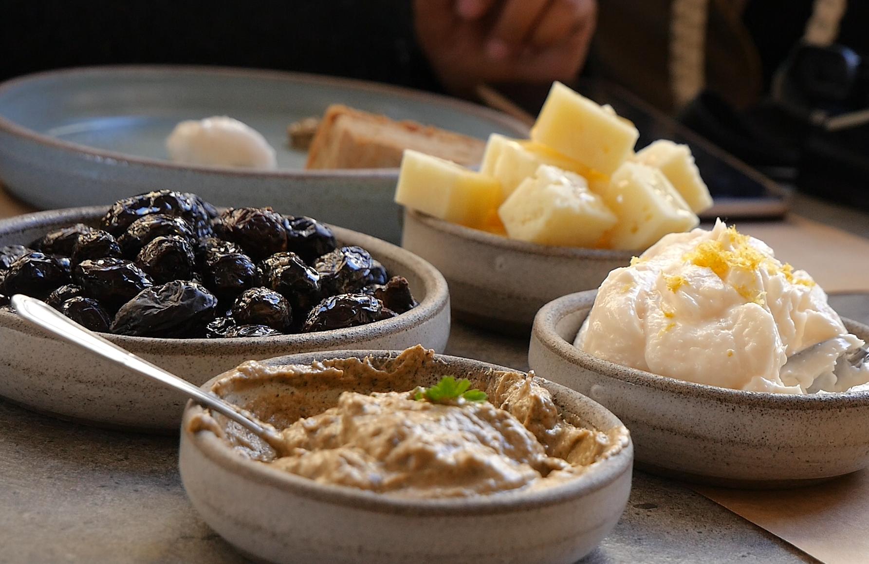 La gastronomie crétoise © TourMaG