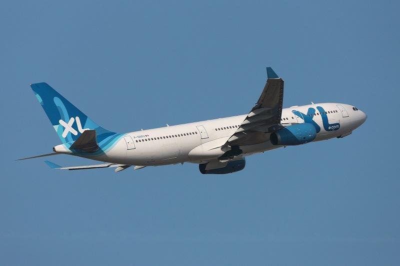 Les vols entre Toulouse et la Martinique seront assurés en A330-200 - Photo Philippe Cano