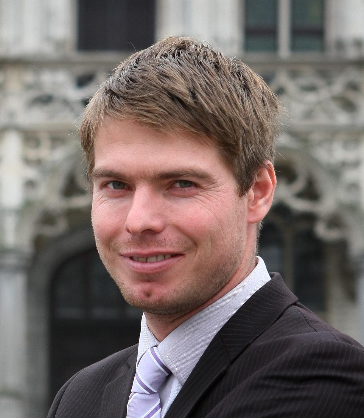 Jan Herget, nouveau directeur général de Czech Tourisme /crédit photo Czech Tourisme