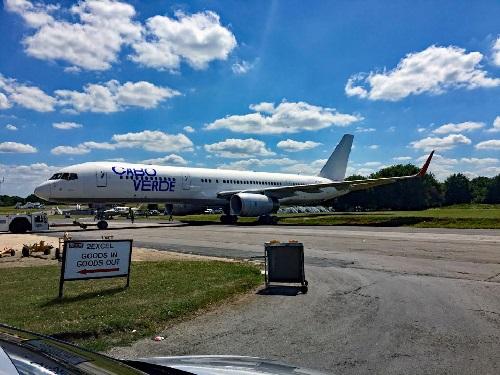 Cabo Verde Airlines reprend ses activités en Italie - DR