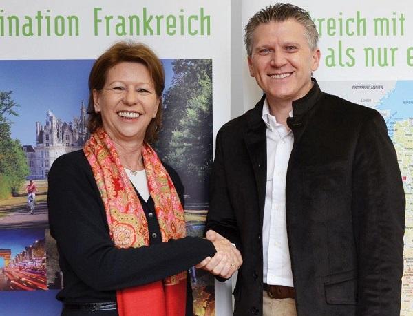 """""""La TUI est en perpétuelle restructuration en Allemagne"""" - Crédit photo : gruppenreisen-frankreich.de"""