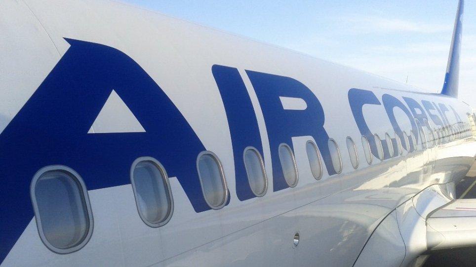 © Air Corsica
