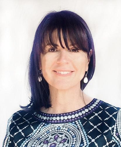 Hélène Wilson sera basée à Paris - DR