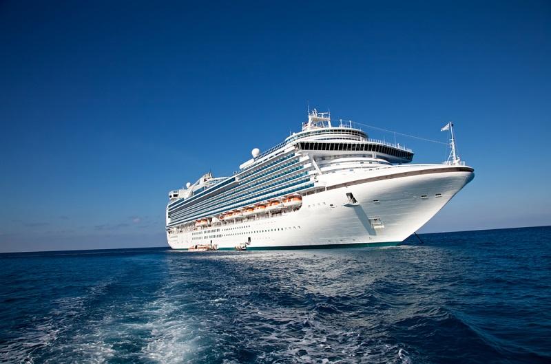 Lundi 15 avril 2019, Cruise Line International Association (CLIA) a dévoilé les résultats du marché de la croisière sur l'année 2018. - Deposit photos