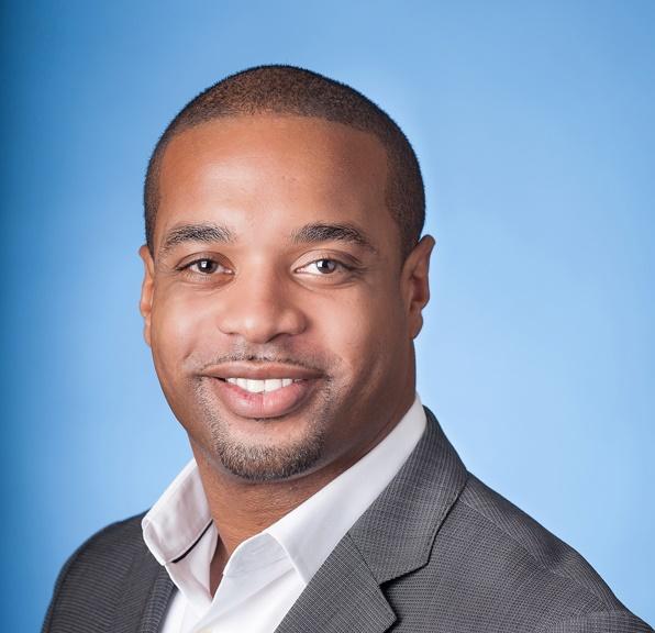 David Holmes nommé au poste de vice-président des paiements - DR