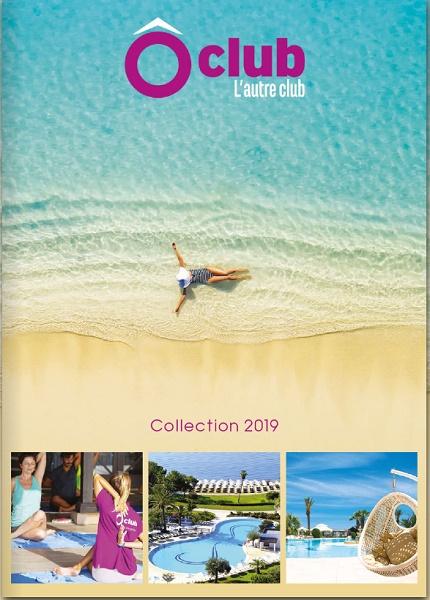 La brochure ÔClub, cliquez sur l'image pour y accéder - DR