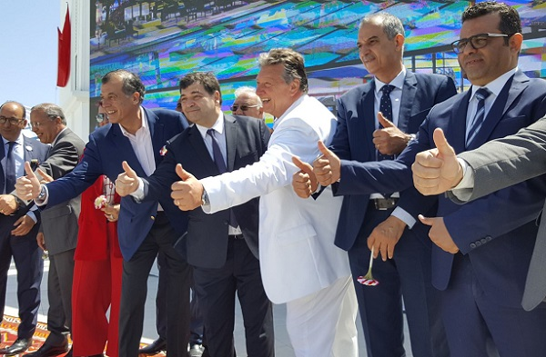 """Ciel ouvert : """"la Tunisie va accueillir de nouvelles compagnies en 2020"""" René Trabelsi - Crédit photo : RP"""