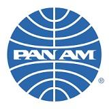 Le logo de la PANAM - DR