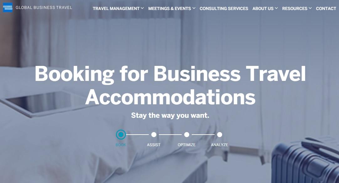 Les clients GBT peuvent désormais également bénéficier de remises spéciales sur Booking.com sur des milliers de propriétés dans le monde entier - DR