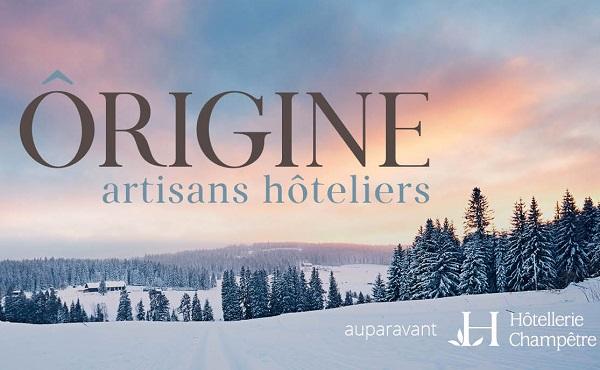 Logis s'attaque au marché canadien et vise les premières places mondiales - Crédit photo : Ôrigine Hôtels