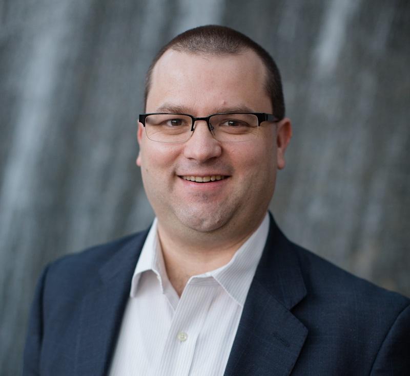 Geoffrey Waldmiller nommé vice-président de l'optimisation des revenus chez RoomIt by CWT - DR CWT