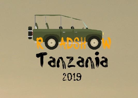 La Tanzanie en workshop à Paris