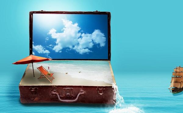 Airbnb s'imagine en producteur de documentaires pour augmenter ses réservations - Crédit photo : Image parDarkWorkX de Pixabay