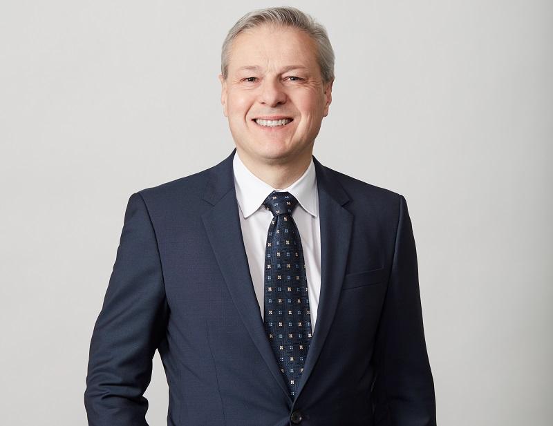 Laurent Jossart succède à Martin Isler au poste de vice-président exécutif de la compagnie aérienne - DR : LuxairGroup
