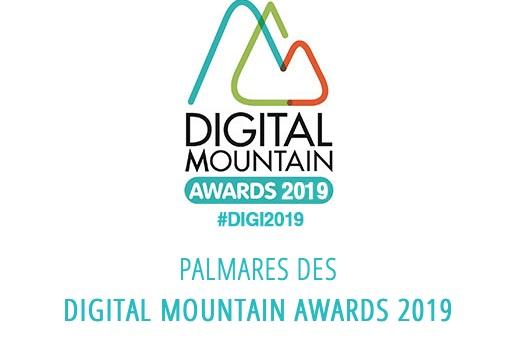 Digital Mountain couronne la Grande Plagne, Val Thorens et SkewerLab - Crédit photo : Digital Mountain