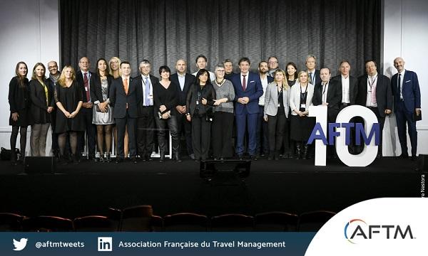 Alitalia devient partenaire de l'AFTM - Crédit photo : AFTM