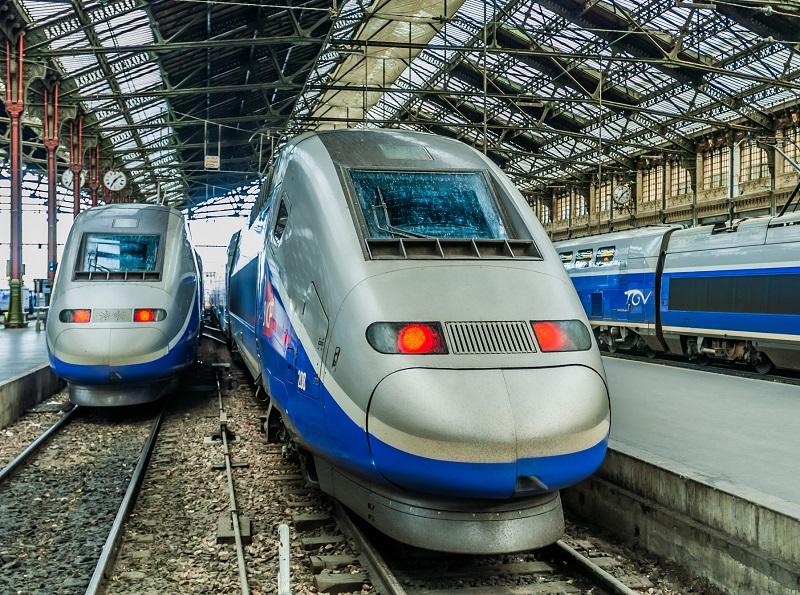Suite à un changement de logiciel back office la SNCF n'est plus en capacité de facturer les agences depuis début 2019 - Depositphotos.com Auteur STYLEPICS